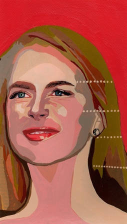 Your  transient points of obsession are symbolic of your cultures collective psychosis. (Nicole Kidman)