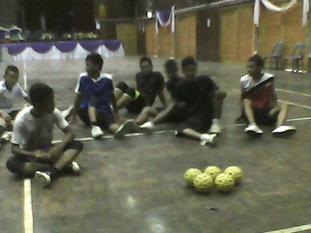 team sepaktakraw