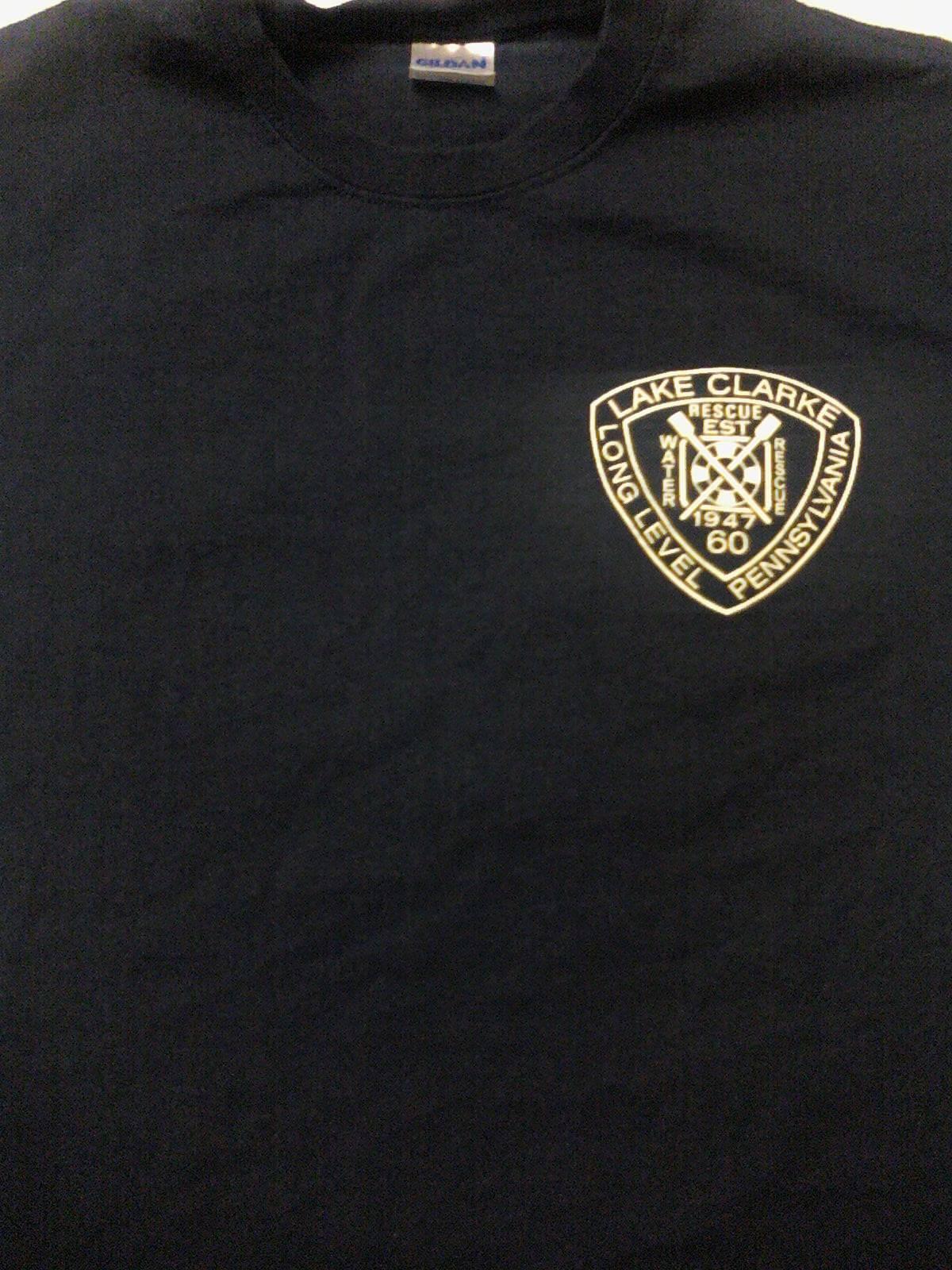 Lake Clarke Rescue T-Shirts...