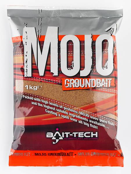 Mojo Groundbait