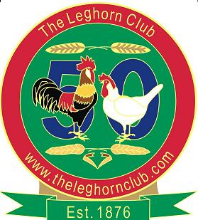 The Leghorn Club Badge.