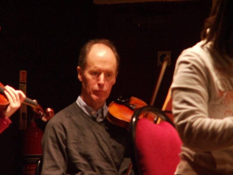 Adrian Boddy