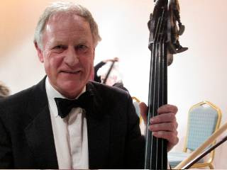 Howard Etherington