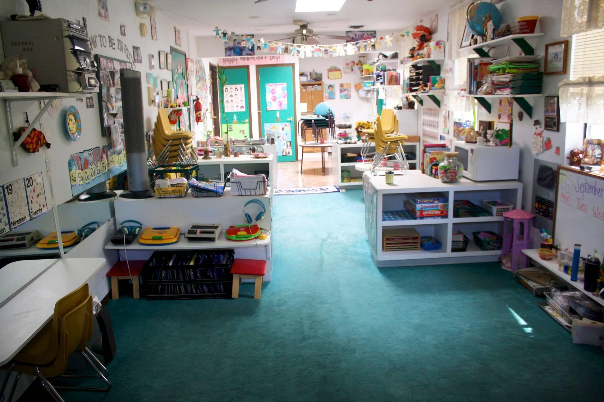 Little Ones Preschool, 1855 East Elmwood, Mesa, AZ, 85203, USA