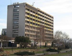 Leskovac, Srbija, Trg revolucije 45, Leskovac, 16000, Srbija