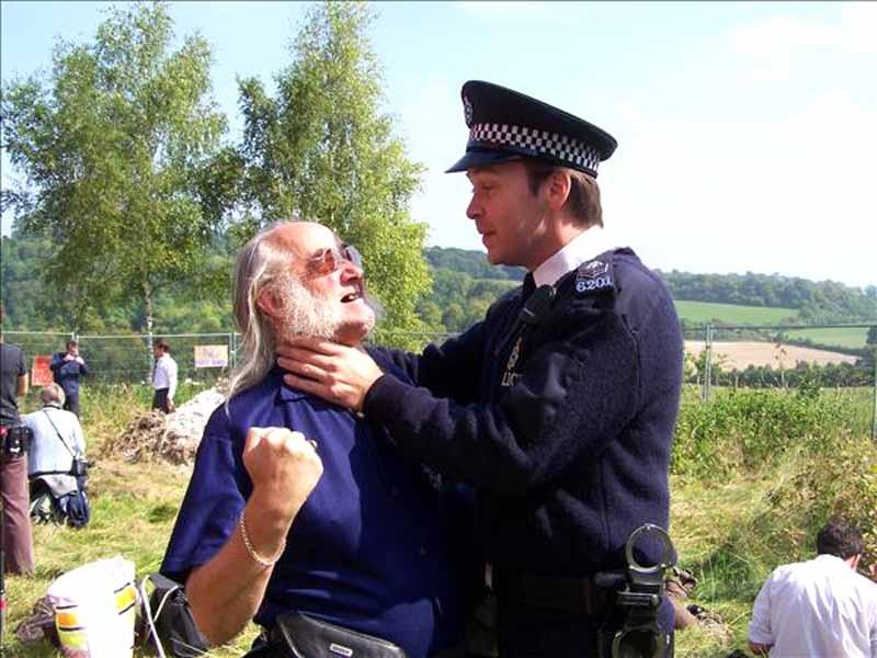 Midsomer Murders 'Left For Dead'