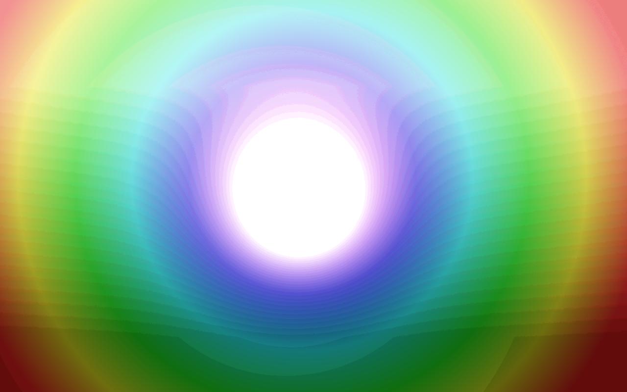 Rainbow Thingie