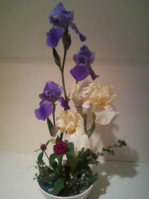 32nd Annual Iris Show, Arrangement Category
