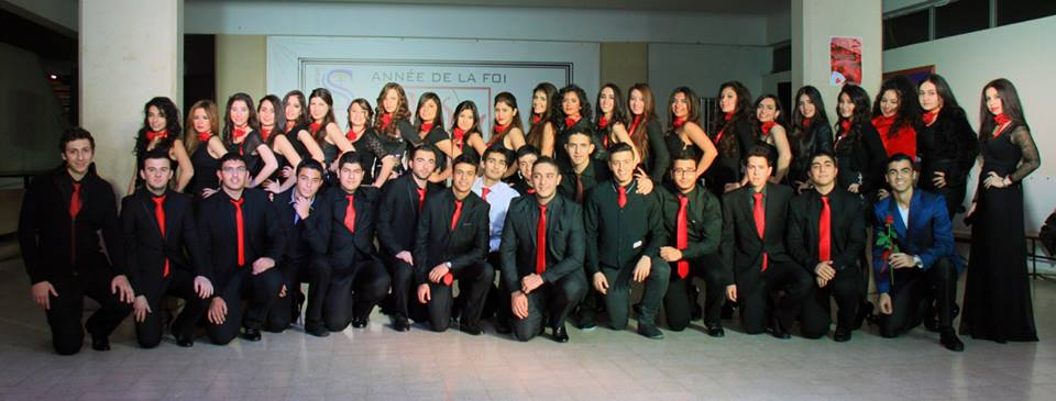 Promotion terminale 2013-2014