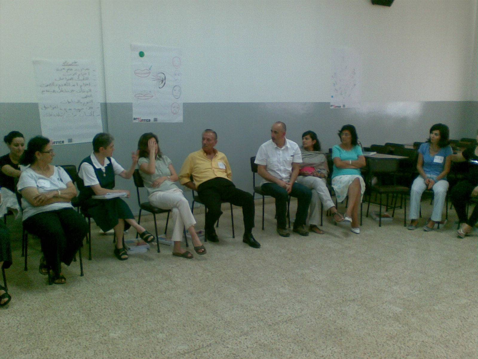 formation continue : SKILLS FOR ADOLESCENCE