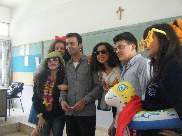 Terminale 2011, SSCC BAUCHRIEH