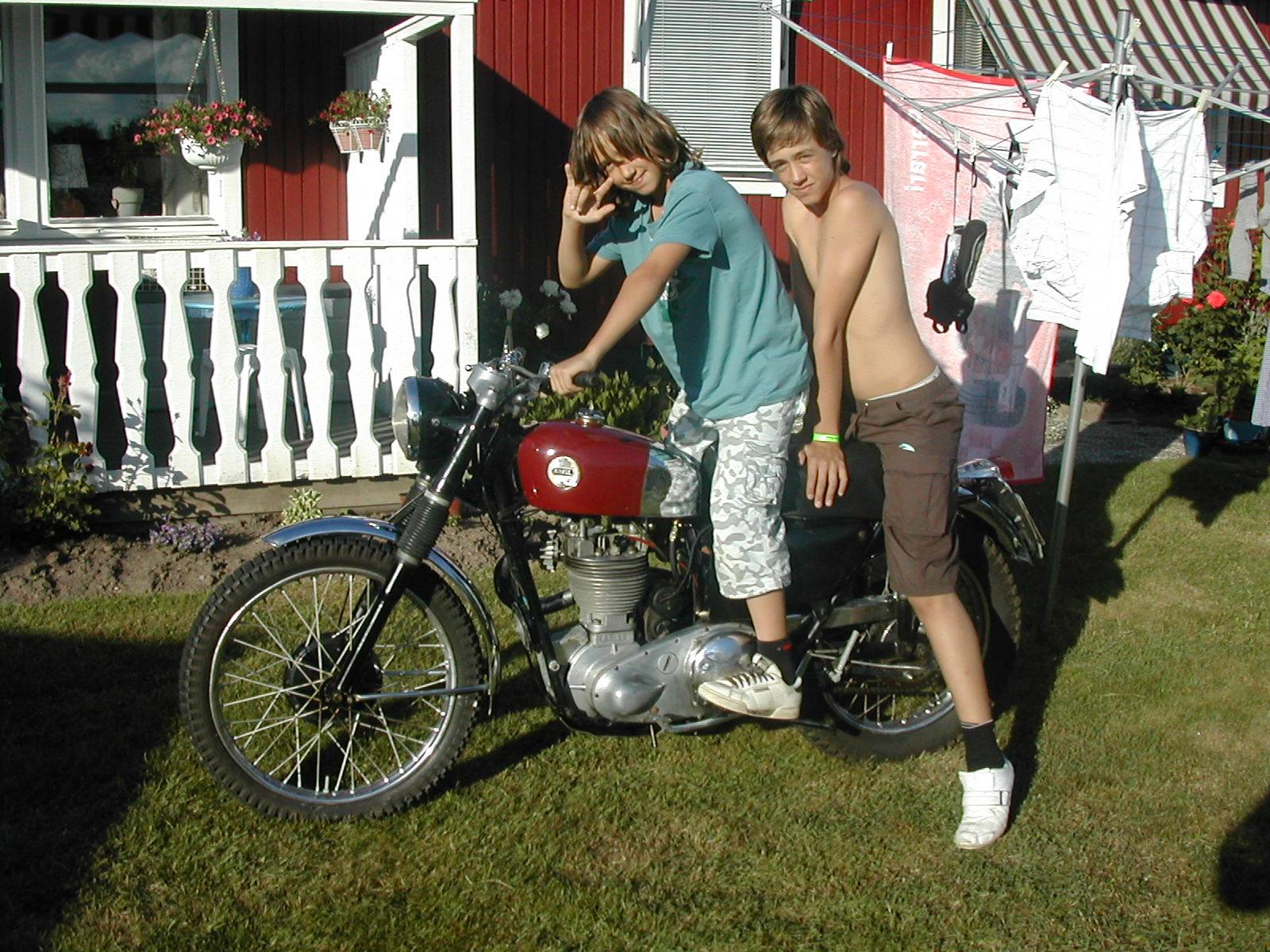 Lukas o Markus