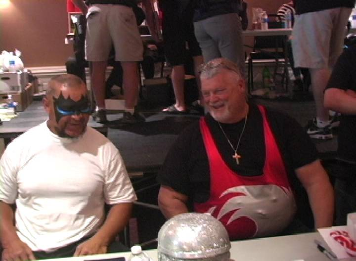 New England Hall of Fame Fan Fest