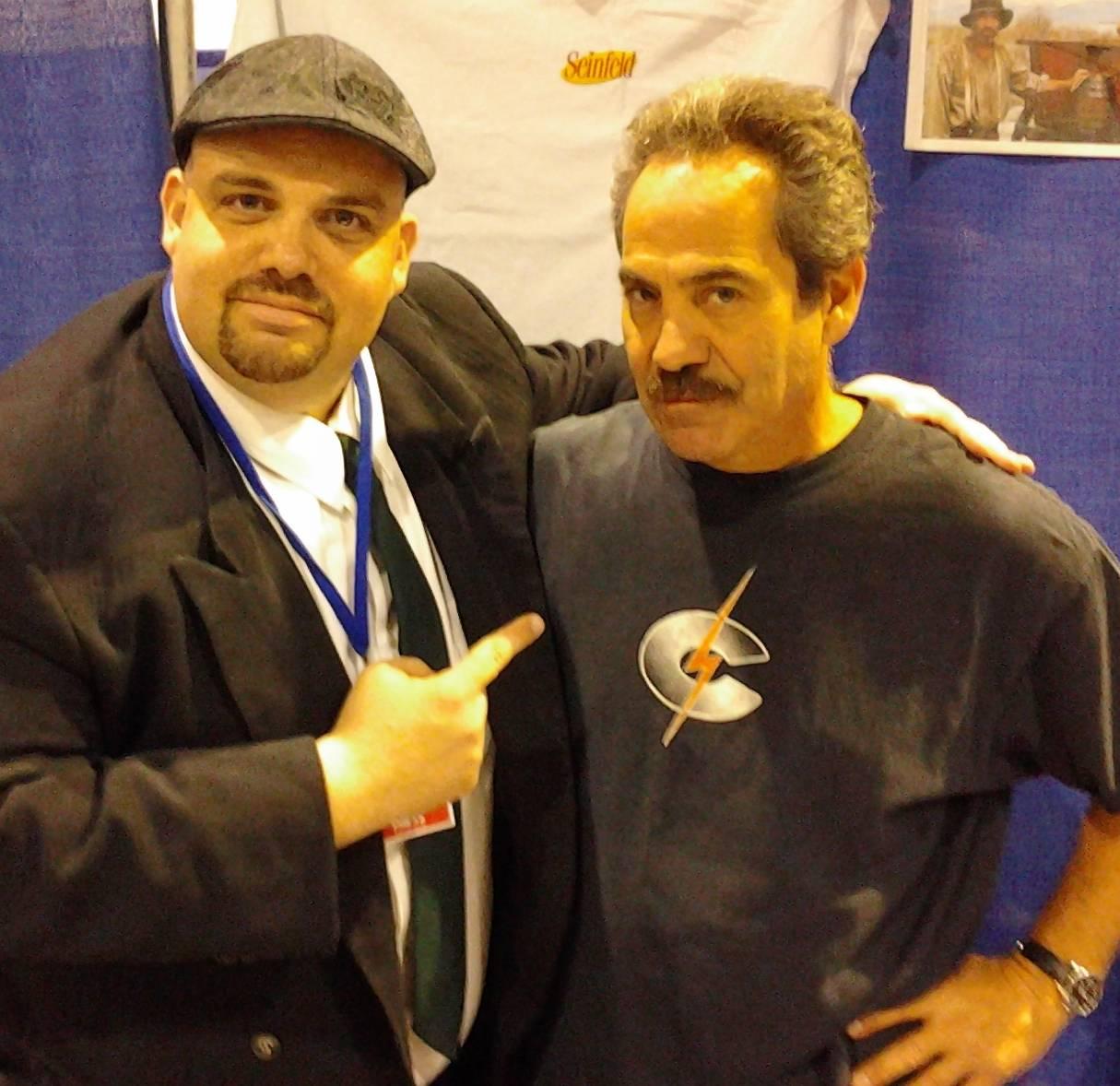 Rhode Island Comic Con 2012