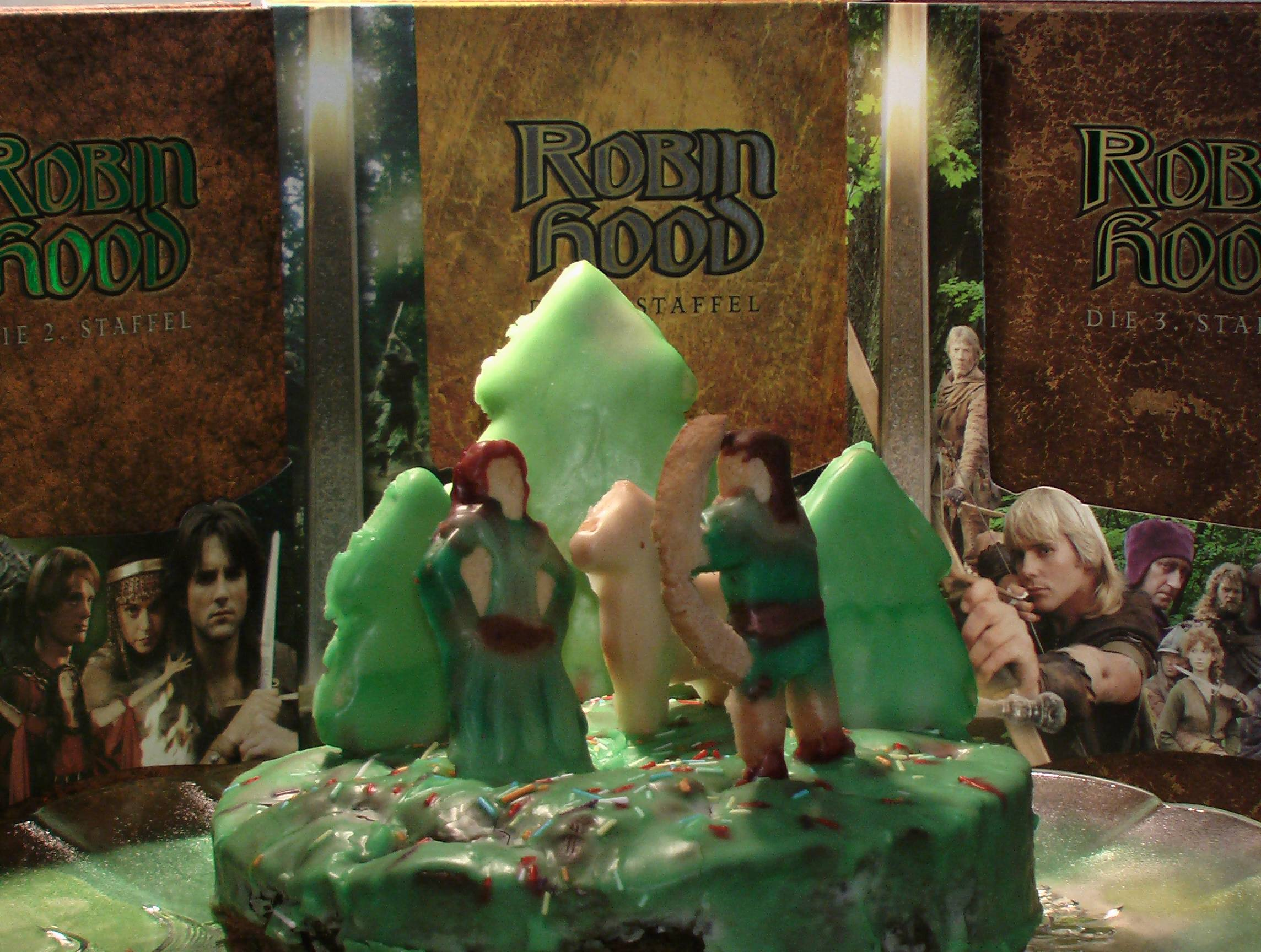 Convention Cake