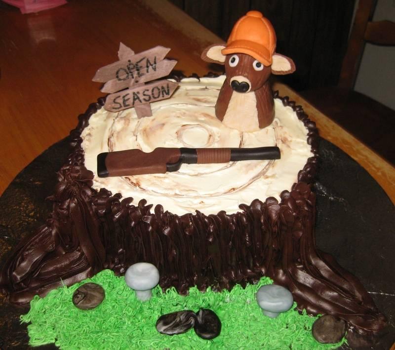 Happy Birthday, Deer