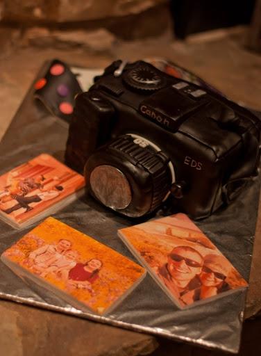 Photographer's Birthday