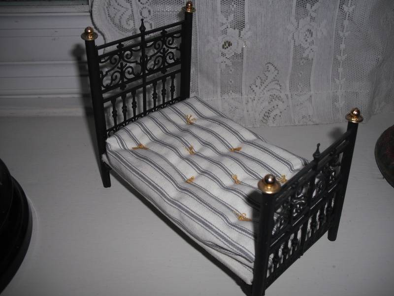 Handmade Victorian