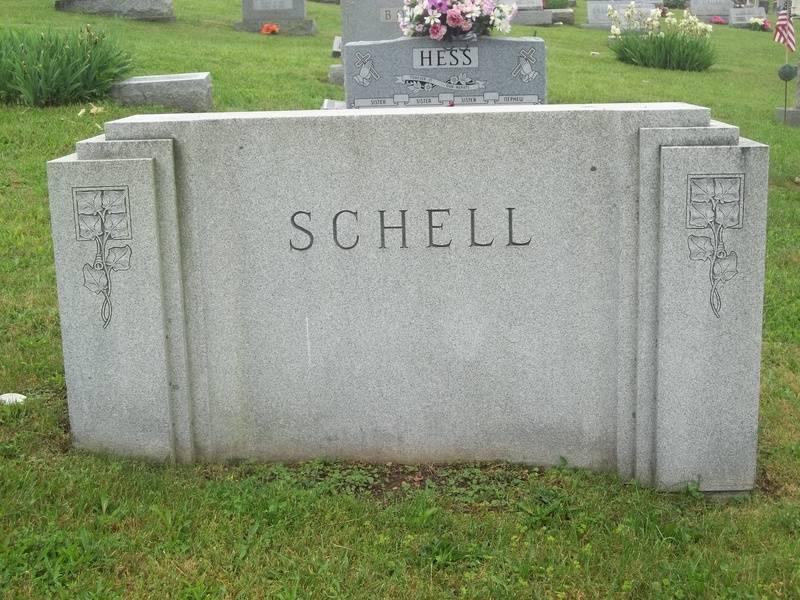 Schell Family Stone