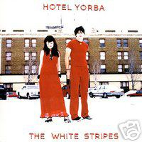 WhIte Stripes 45 Rated X