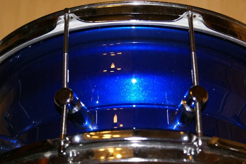 Ford snare