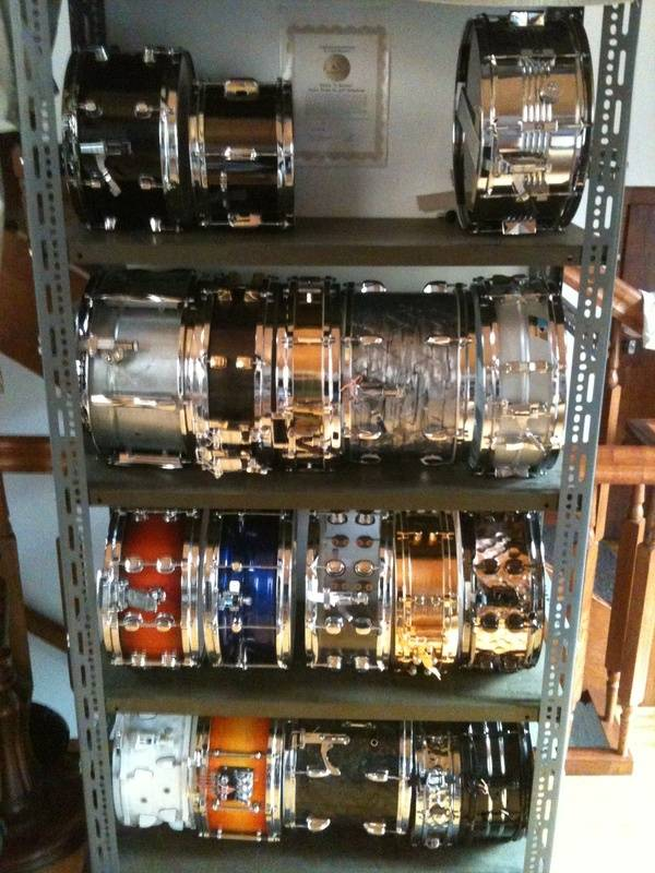 All my snare