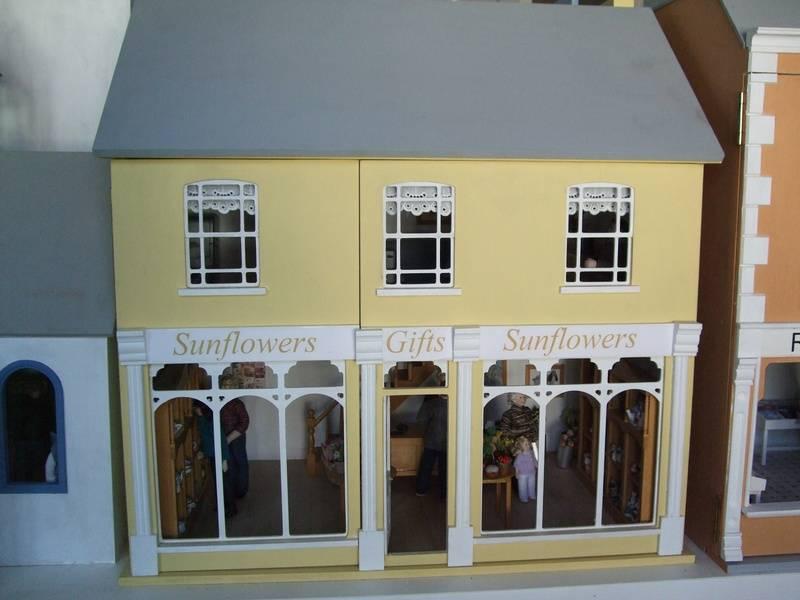Exterior overview