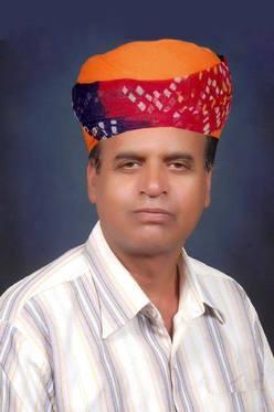 Sadik Khan Panwar