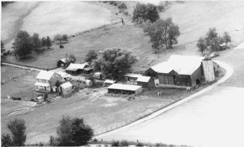 Lynn Homestead about 1965