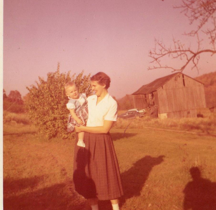 Elsie McBride Lynn