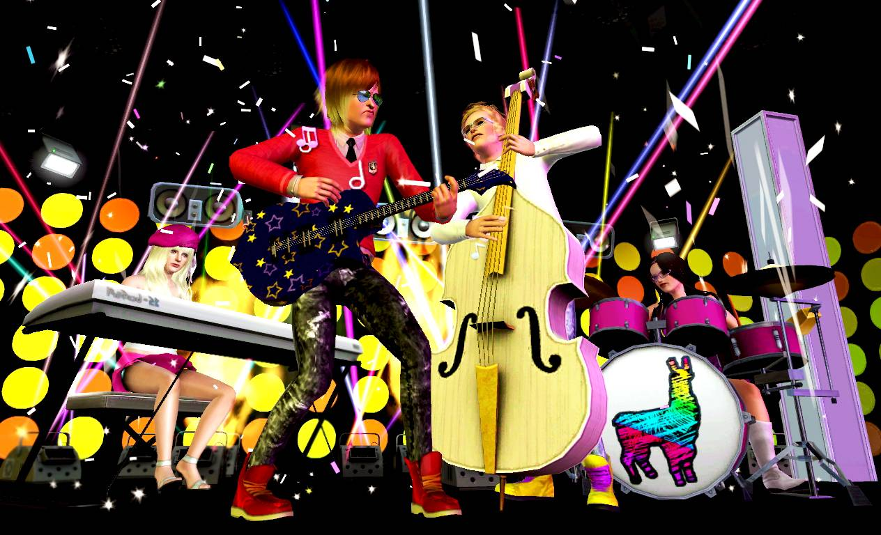 The Music Concert