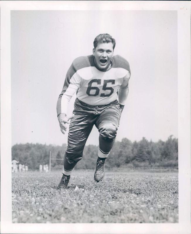 Cliff Patton Philadelphia Eagles