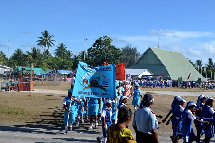 War Memorial Primary School