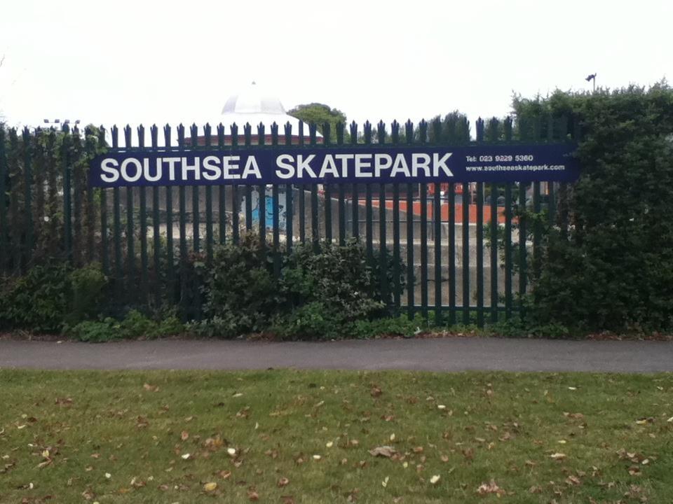 Southsea - c.2012