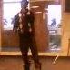 Haiti Boy Pastor