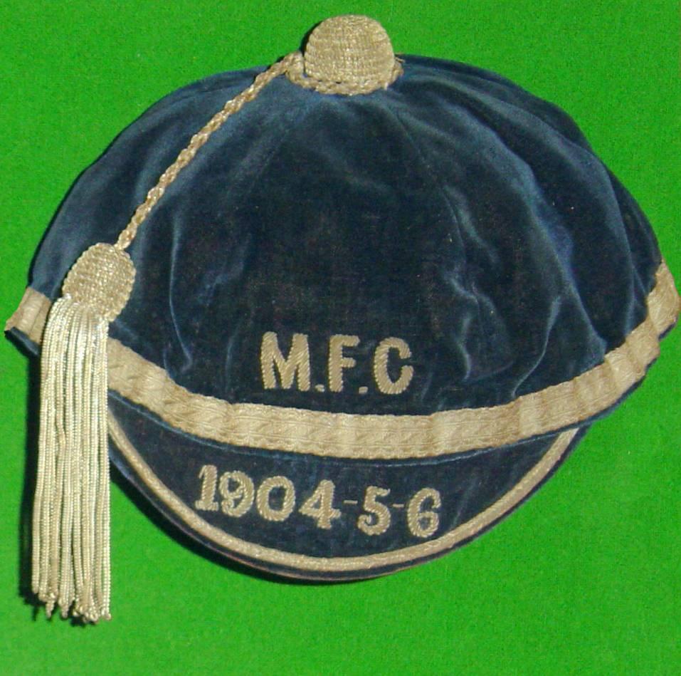 Merthyr Club Cap