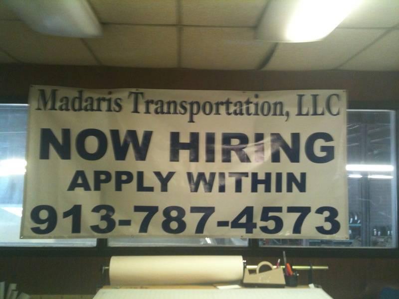 Madaris Transport LLC