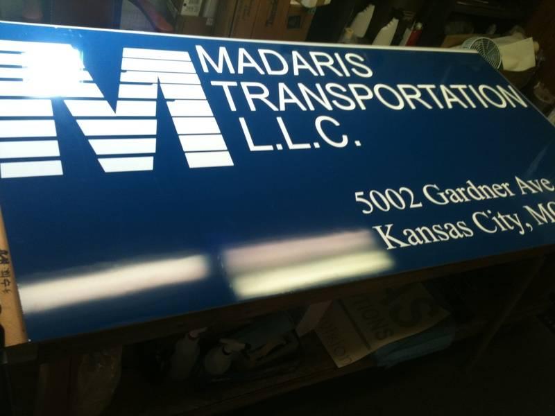 Madaris Transport