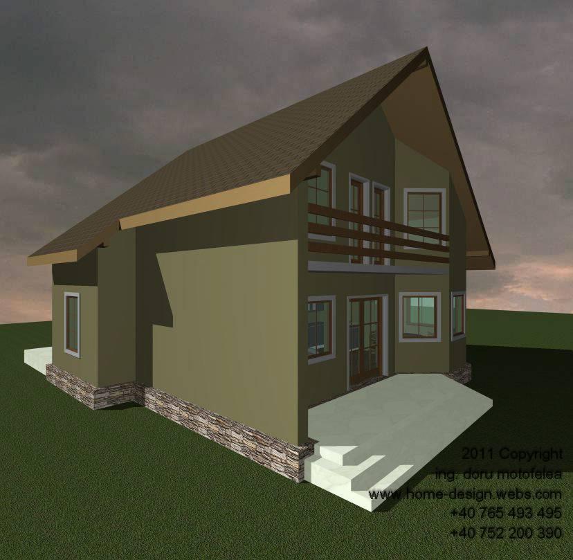 Casa P+M