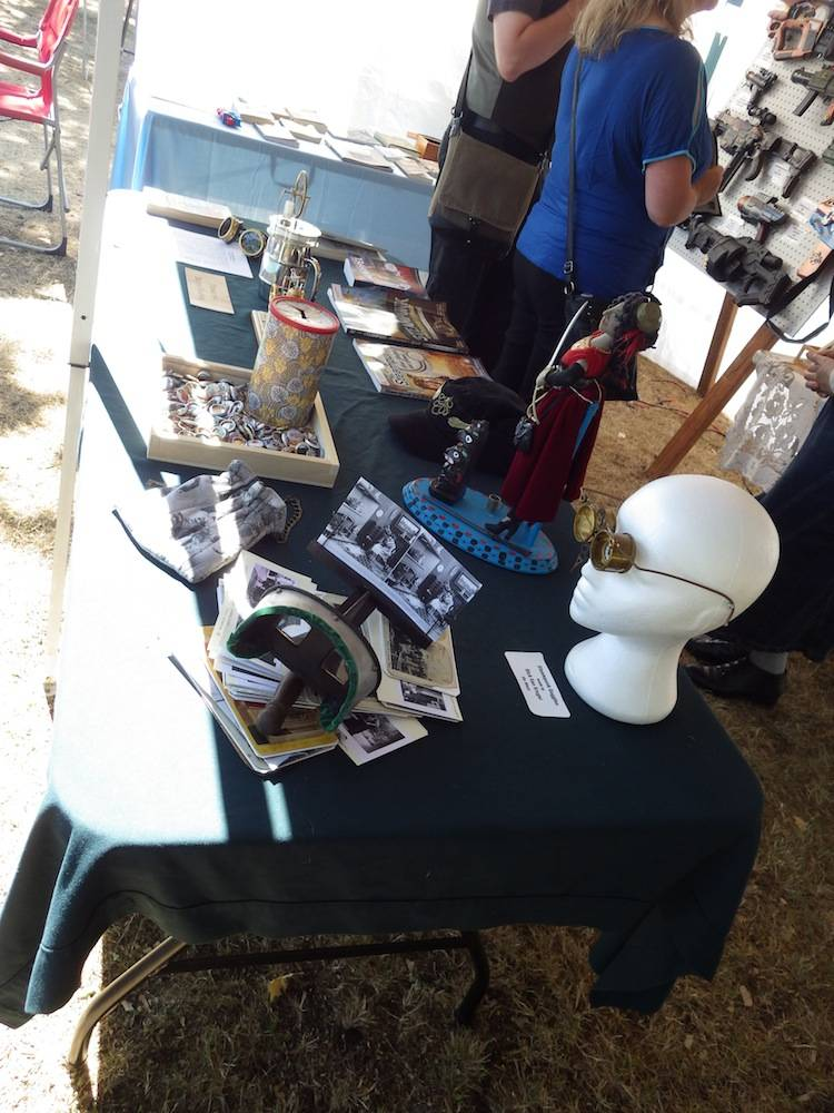 Demo Table