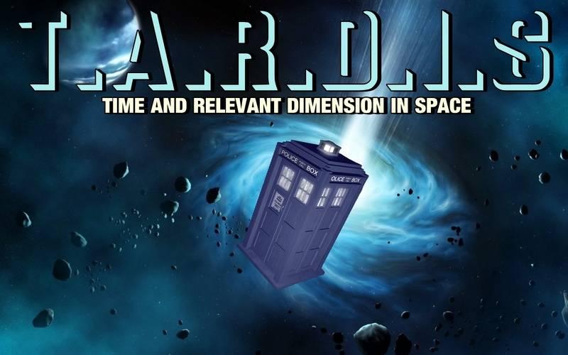 TARDIS 22