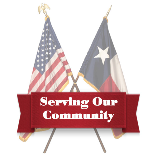 Serving Our Community