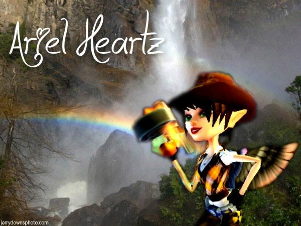 Ariel(: