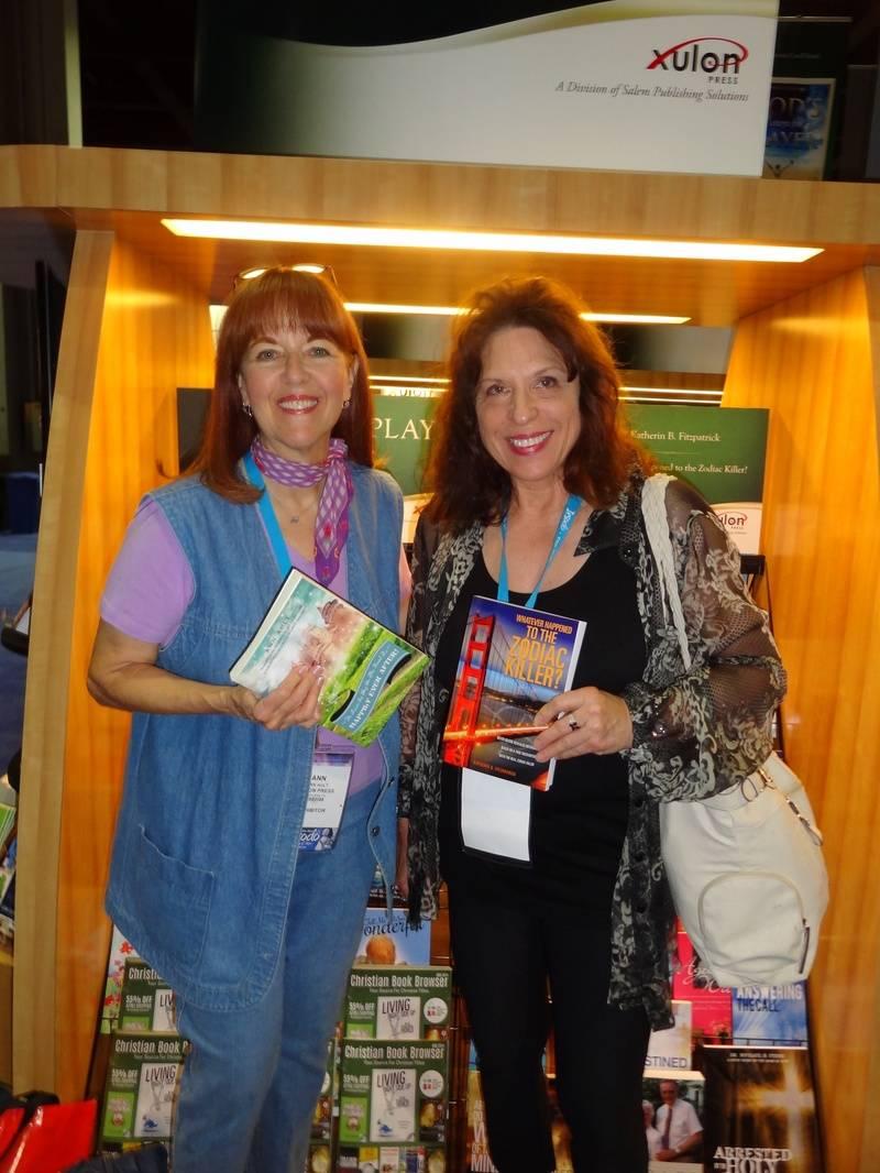 International Christian Bookseller's Convention