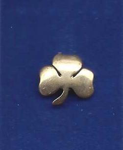 PIN OFFICIAL GOLDEN