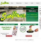 Sunflower Supermarket
