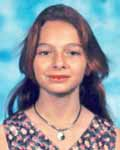 MISSING : 11 Year Old Trudy Leann Appleby