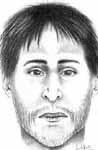Unidentified White and/or Hispanic Male