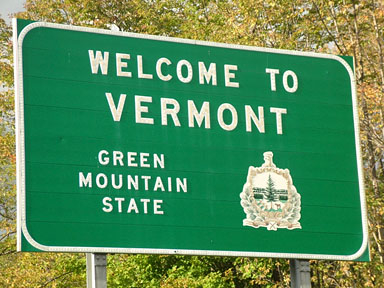 WELCOME TO VERMONT 2006 MISSING PERSON CASE