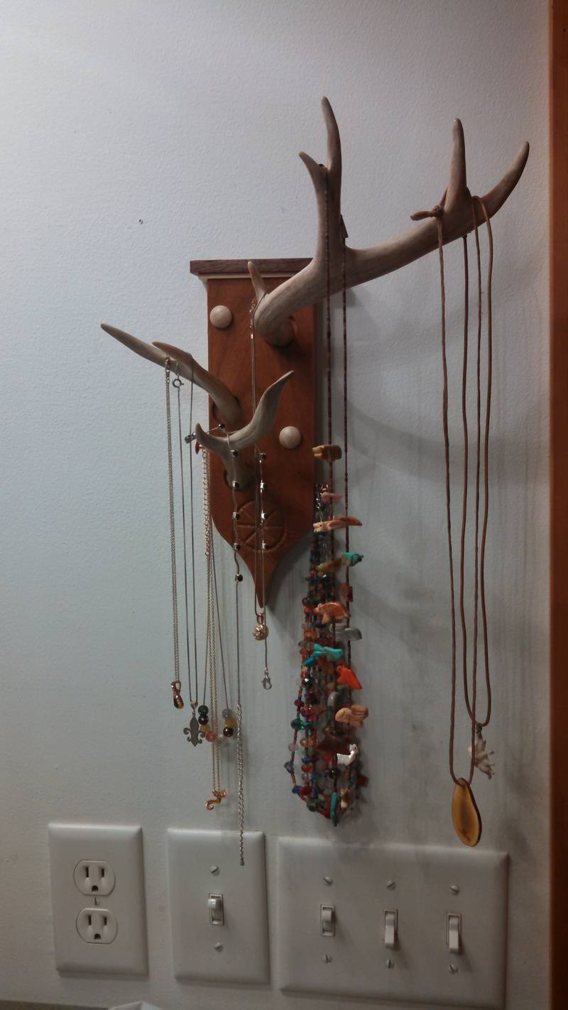 Jewelry Hanger/Rack